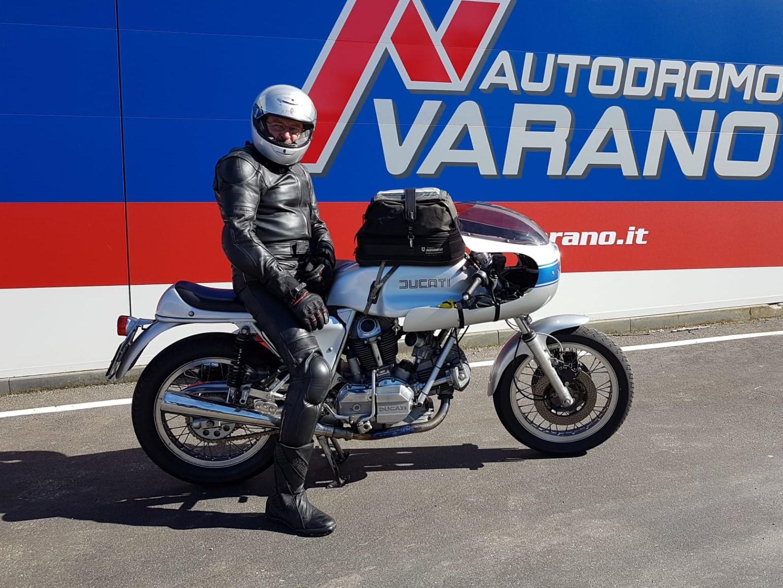 2019  Varano/ Italien