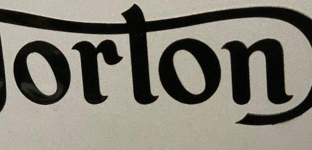 2020     NORTON   Desmo