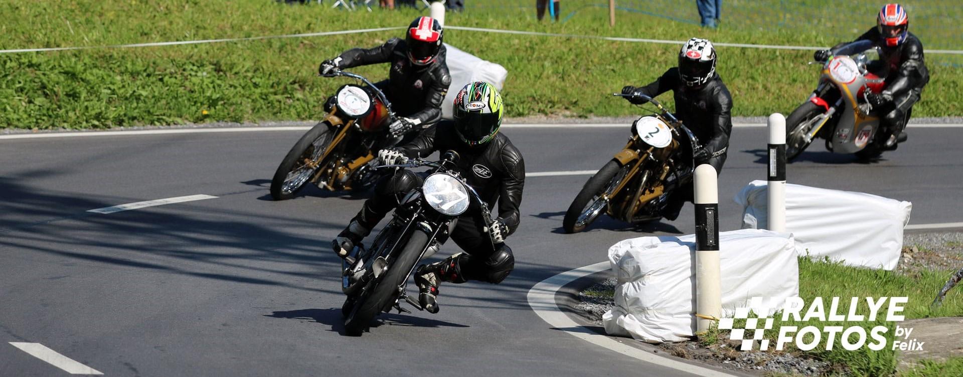 2020 AROSA ClassicCar & Motorräder
