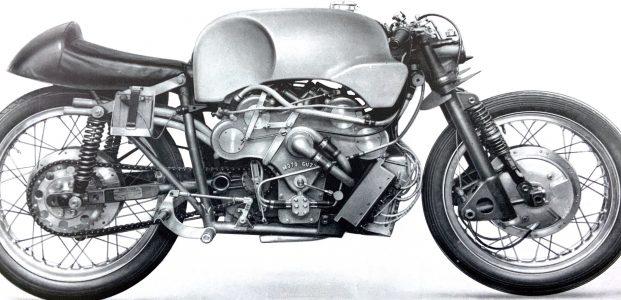 2021  Moto Guzzi – una marca nuova italiana – wird 100 jährig…