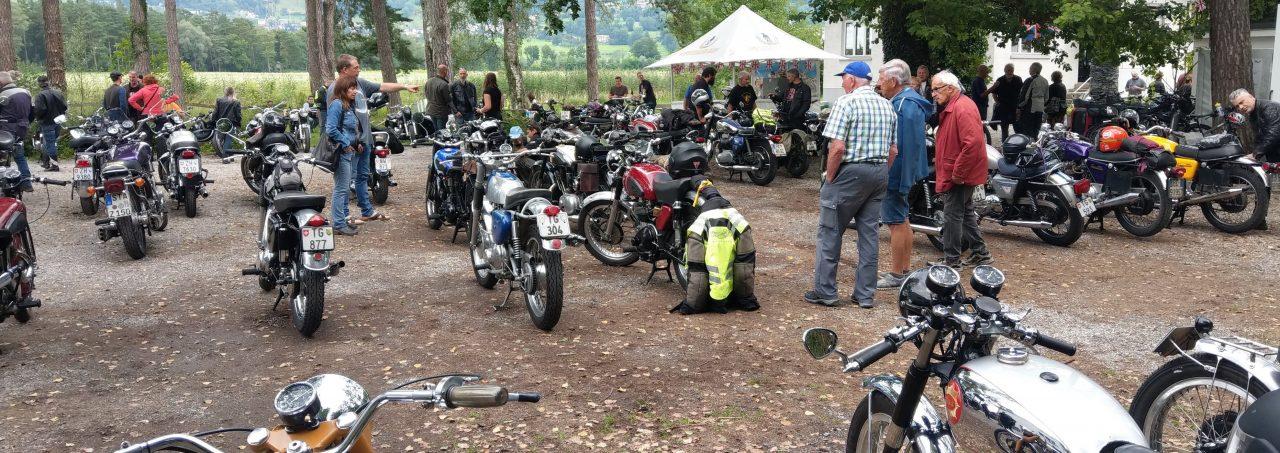 2021  49th British Biker Meeting